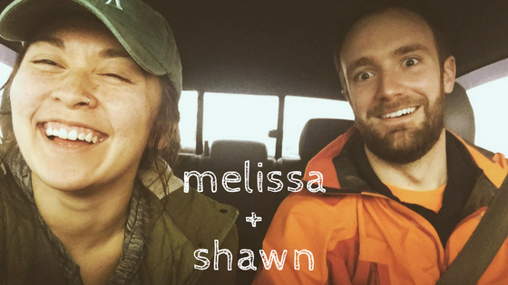 melissa and shawn