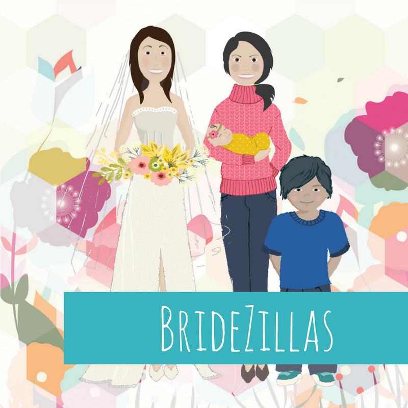 Episode # 018 –Bridezilla
