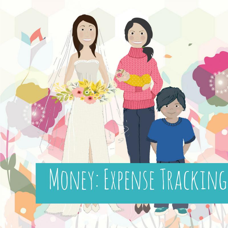 Episode #019 – Money Hack: ExpenseTracking